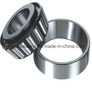 Auto Wheel Bearing Taper Roller Bearing 33112