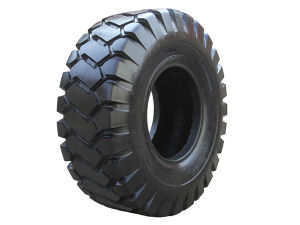 Armour L-4 Loader Tire, Bias OTR Tyre (23.5-25, 26.5-25) pictures & photos
