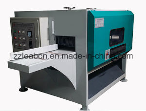 Hot Sales of Log Automatic Wood Multiple Blade Saw pictures & photos