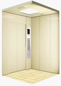 Vvvf Passenger Elevator with Warranty pictures & photos
