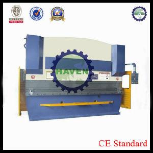 CNC Hydraulic Press Brake Machine (WC67K-40X2500) pictures & photos