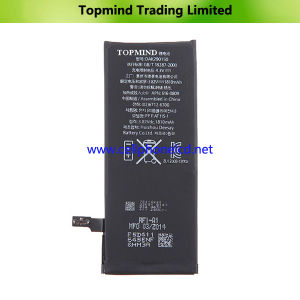 Replacement Parts Original Battery for iPhone6 Replacement Parts pictures & photos