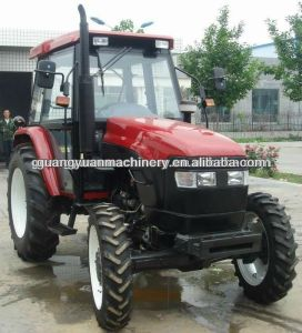 75HP 4WD New Farm Tractor Price List pictures & photos