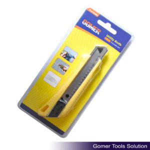 Utility Knife for Office or Home Use (T04012)