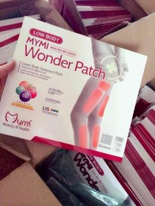 Hot Sale Mymi Belly Slim Patch Beauty Body pictures & photos
