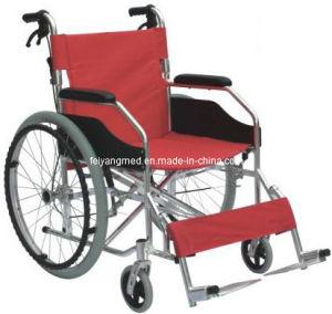 Alum. Wheelchair pictures & photos