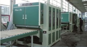 Sheet Oil Grinding Machine (SOG-T2-1550-3-O) pictures & photos