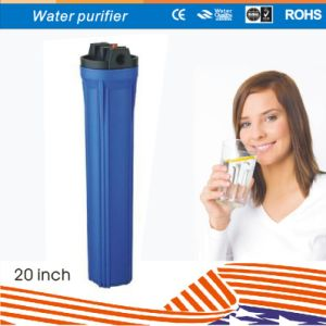 20 Inch Water Purifier Ultra Filtration System pictures & photos