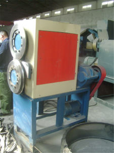 Ring Cutter Machine Products for The Sale of Industrial Used Rubber Powder Making Machine pictures & photos