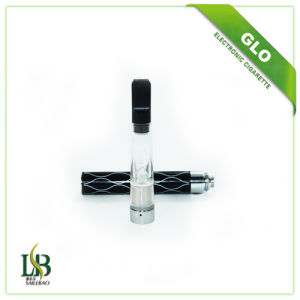 2012 Super and Perfect Product Glo Refillable Electronic Cigarette