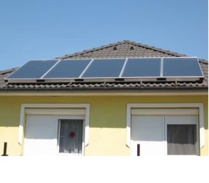 Long Life & Cheap 2500W Solar Panel System