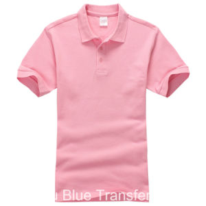 Men′s Polo T-Shirts at 230GSM 80% Cotton pictures & photos