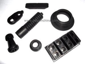Customized Viton FKM FPM Rubber Component pictures & photos