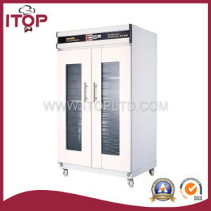 Double Doors Electric Bread Prover (PWX26/PWX26A) pictures & photos