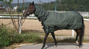 1680d Poly Turnout Combo, Horse Combo, Horse Rug, Horse, Horse Product, Horse Riding (CB-N3) pictures & photos