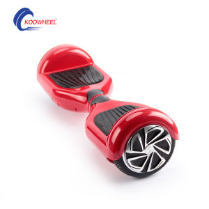 Germany Stock Newest 6.5 Inch Self Balance Electric Hover Board pictures & photos