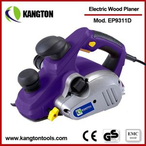Woodworking Machinery Electric Handheld Planer pictures & photos