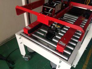 Semi Automatic Random Carton/Case Sealers pictures & photos