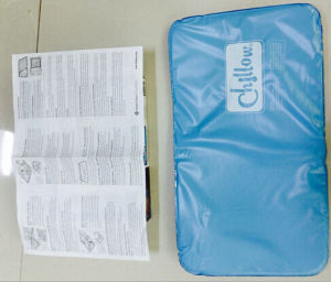 2015 Chillow Pillow/Chillow Cooling Pad pictures & photos