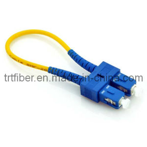Sc Upc Multimode Fiber Optic Loopback pictures & photos