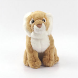 Factory Supply Custom Made Stuffed Animal China Plush Toy pictures & photos