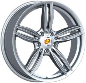 Replica M6 Aluminum Alloy Wheel Car Rim pictures & photos