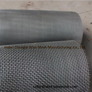Good Quality 65mn Mining Sieving Mesh (sand mesh sieve) pictures & photos