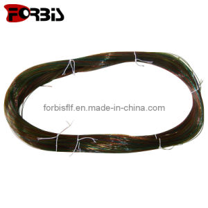Multicolor Nylon Fishing Line Manufacturer pictures & photos