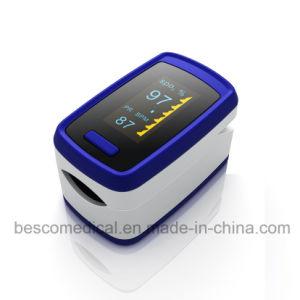 Four Way Display Pulse Oximeter