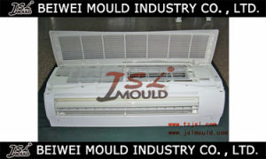 OEM Custom Injection Plastic Air Conditioner Cover Shell Mould pictures & photos