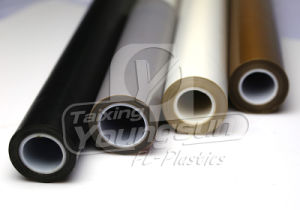 PTFE Fiberglass Adhesive Tapes pictures & photos