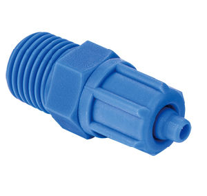 Plastic Compression Fitting Manufacturer pictures & photos