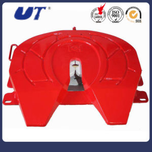 50 # 90 # Semi Trailer Fifth Wheel Coupling Plate pictures & photos
