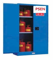 Laboratory Safety Chemical Storage Cabinets (PS-SC-010) pictures & photos