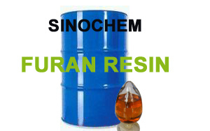 Furan Resin; Furane Resin; Sinochem Brand pictures & photos