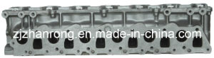 Aluminum Cylinder Head Rd28 (11040-G9825) pictures & photos
