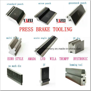 High Quality Press Brake Tools for Bending Machine pictures & photos