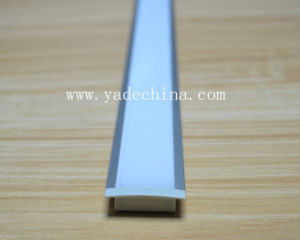 30*10 Recess Mounting Aluminium Profile for LED Light pictures & photos