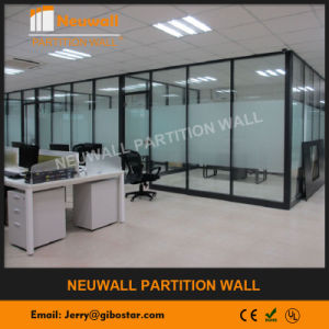 Glass Partition Wall/Office Demountable Wall pictures & photos