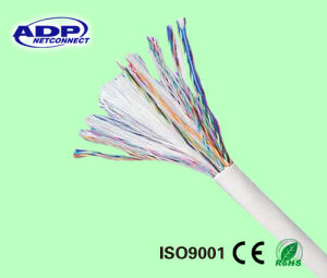 Factory Suply 20pairs Telephone Cable pictures & photos