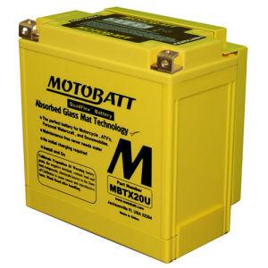 Motobatt Battery Harley for BMW (MBTX20U)