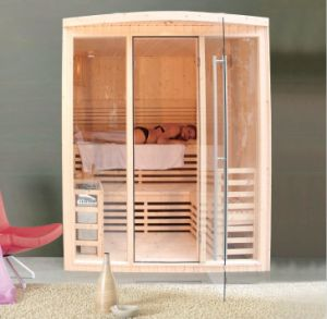 Traditional Sauna Room Ns Series pictures & photos