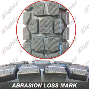 Hot Selling Popular Black 3.00-17 Motorcycle Tire to Thailand pictures & photos
