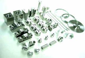 Milling Machining/Turning Machining-CNC Machining Parts pictures & photos