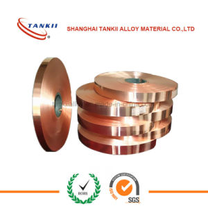 Super Pure Copper Strip / foil Cu-ETP Foil - 0.01mm * 15mm pictures & photos