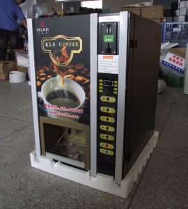 Vending Machine F306-DX pictures & photos