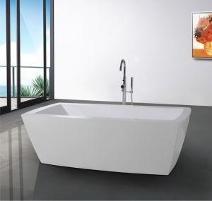 CE Acrylic Bathtub (BF-6609)