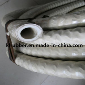 Best Quality Food Grade Rubber Hose pictures & photos