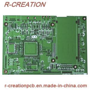 4 Layer PCB CNC Printed Circuit Board PCB