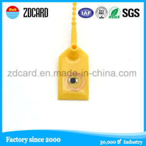 Cable Tie Tag for Logistics Tracking Management pictures & photos